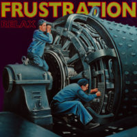 frustration relax