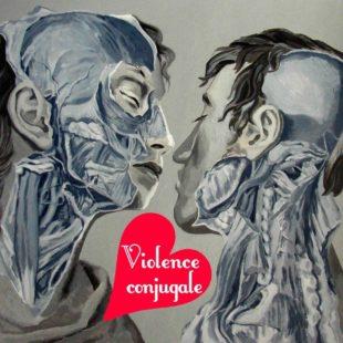 BB042 Violence Conjugale Cover