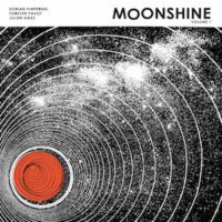 Moonshine EP cover BD