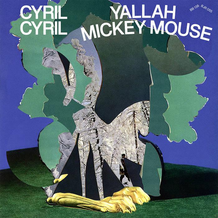 CYRIL CYRIL