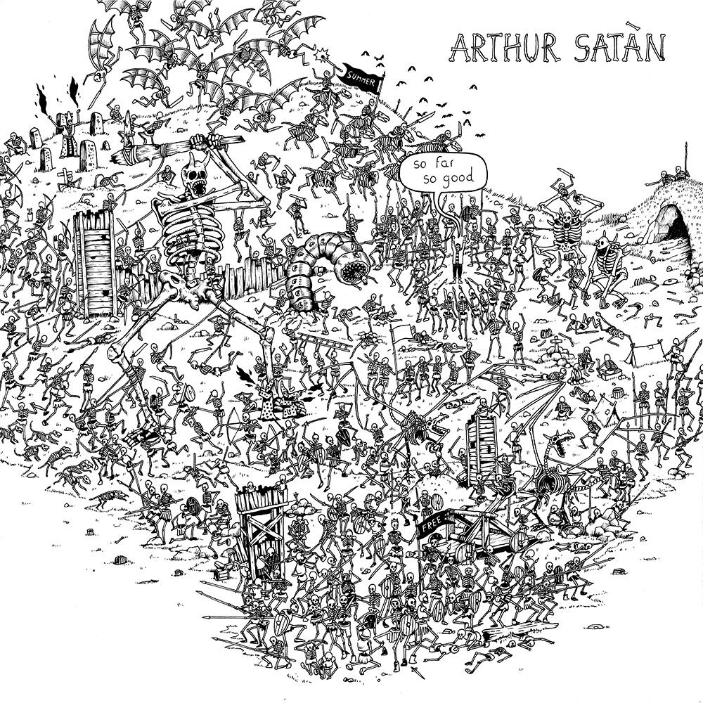 ARTHUR SATAN